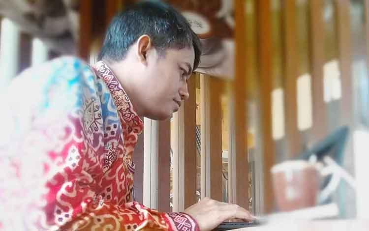 Anggota DPRD Kabupaten Pulang Pisau, Diharyo.