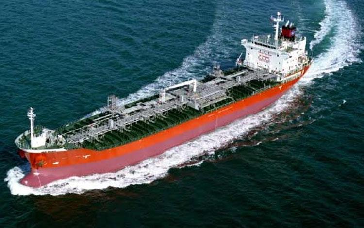 Berlian Laju Tanker