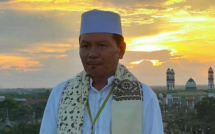 Kepala Kemenag Kotim, Syamsudin