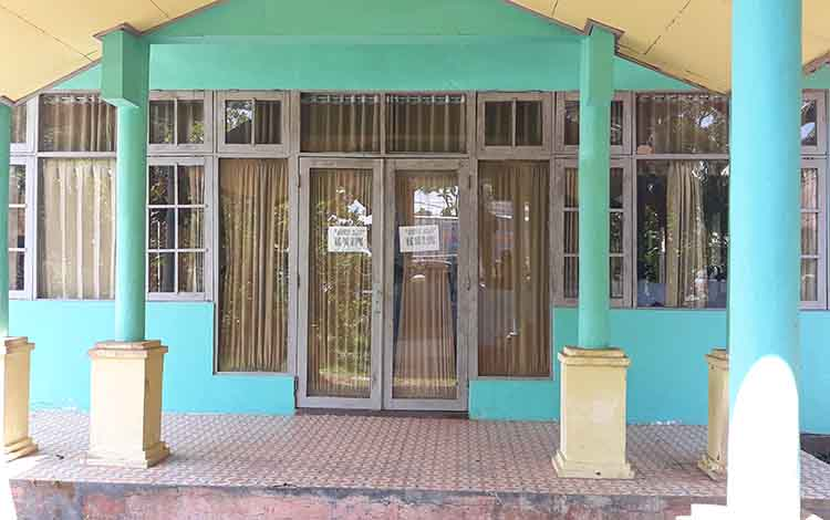 Kantor BKPSDM Kapuas tempat uji kompetensi pejabat eselon II