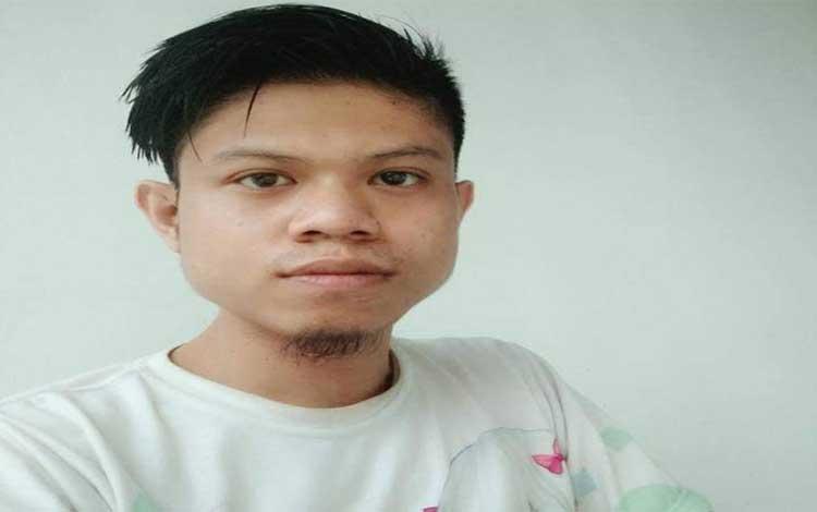 Indra Wijaya Arta Kesuma korban hilang di Gunung Muro