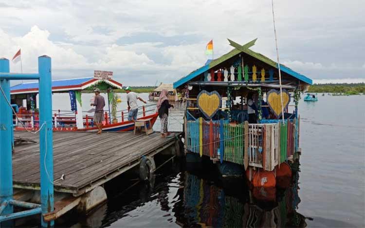 Destinasi Wisata Di Barito Timur Terbaru 2019
