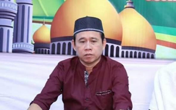 Anggota DPRD Kabupaten Seruyan Bejo Riyanto.