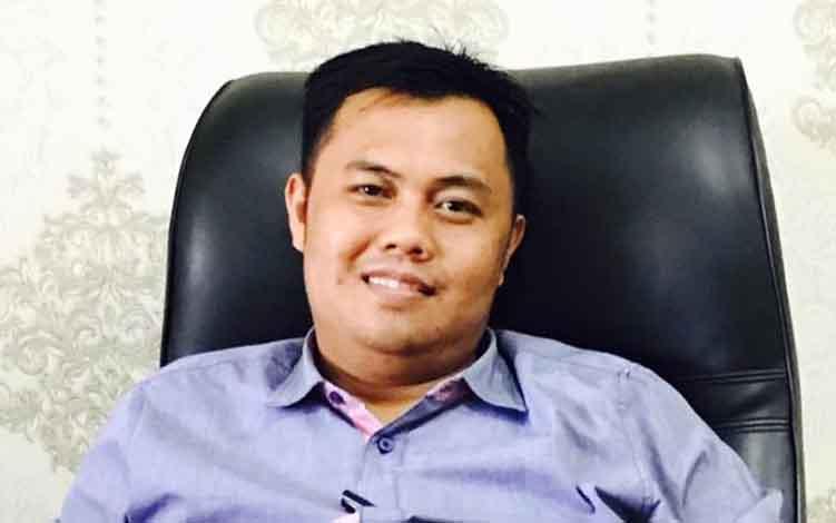 Wakil Ketua II DPRD Kabupaten Murung Raya, Marianto