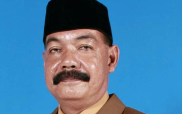 Kepala Disporapar Sukamara Ahmad Zunani.