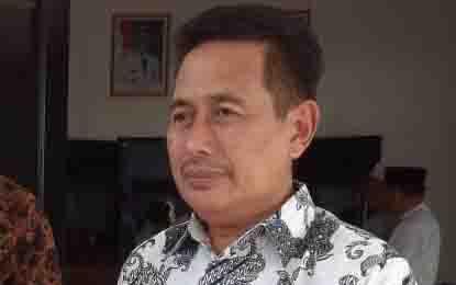Wakil Bupati Murung Raya, Rejekinoor.