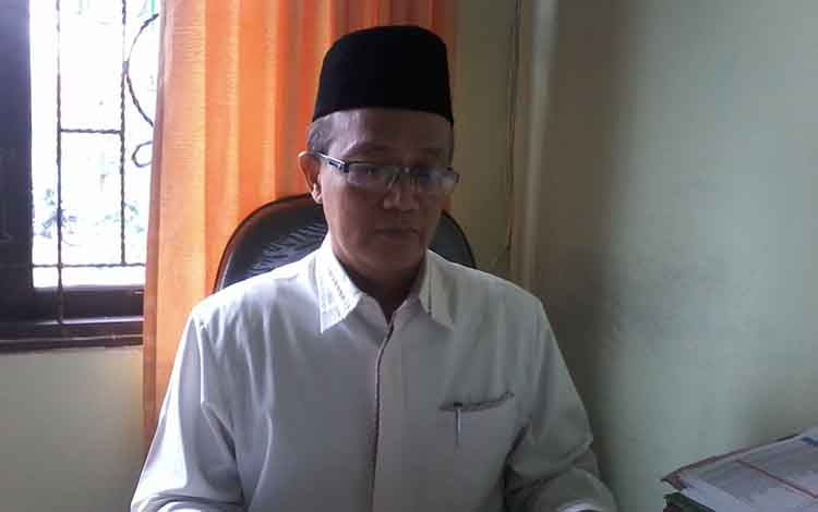 Penyelenggara haji dan umrah Kemenag Kabupaten Katingan, Taifukurrahman