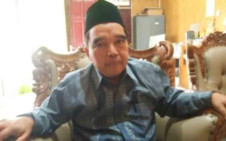 Kepala Kantor Kementerian Agama Kabupaten Seruyan, H Hasanudin.