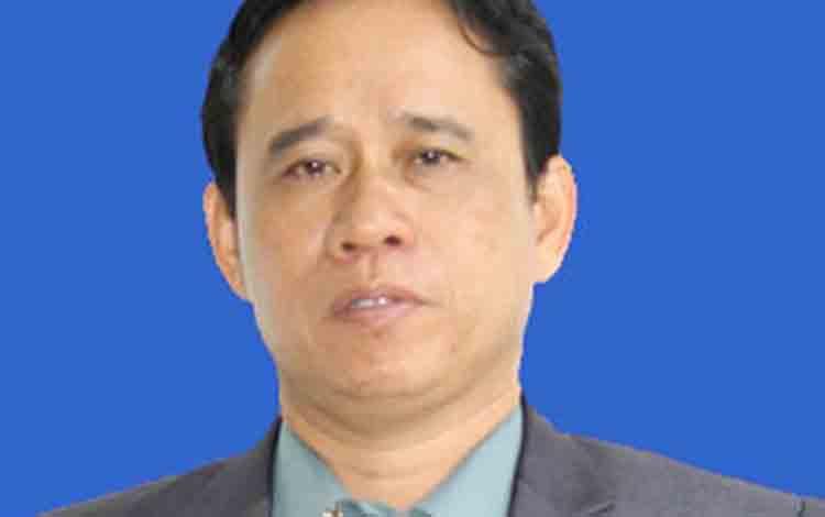 Anggota DPRD Seruyan, Bejo Riyanto