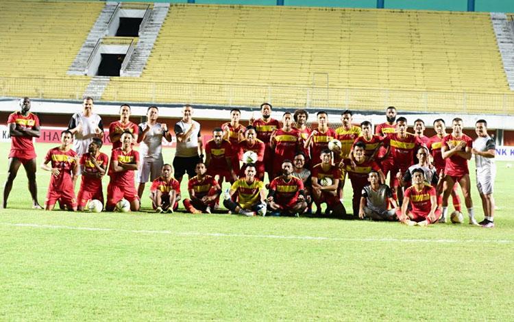 Tim Kalteng Putra FC