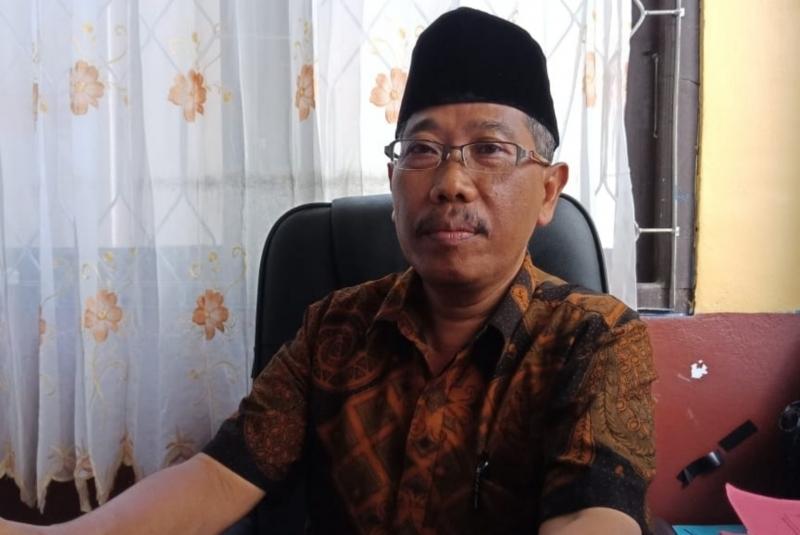 Kasi Penyelenggaraan Haji dan Umrah Kemenag Kapuas, Asyhadi