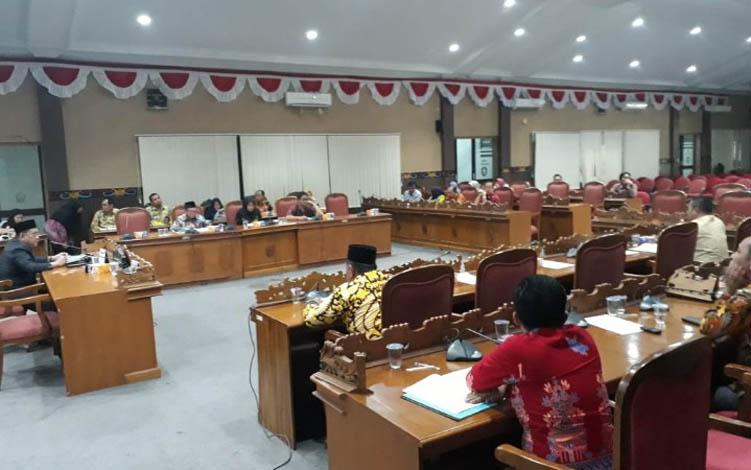 Anggota DPRD Kabupaten Kotim