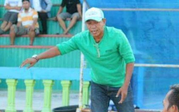 Pengamat sepak bola yang juga mantan pemain Asabab Surabaya dan Mitra Surabaya di Liga Indonesia 1990, Yusro Arodi.