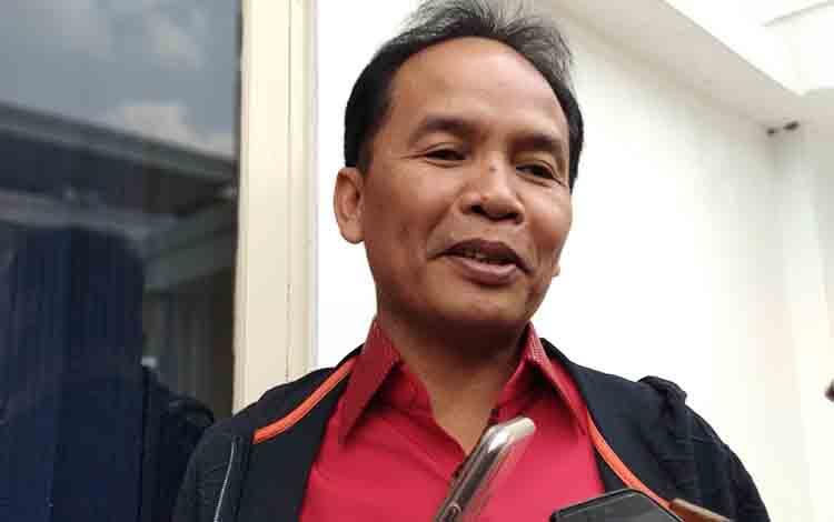 CEO Kalteng Putra Agustiar Sabran