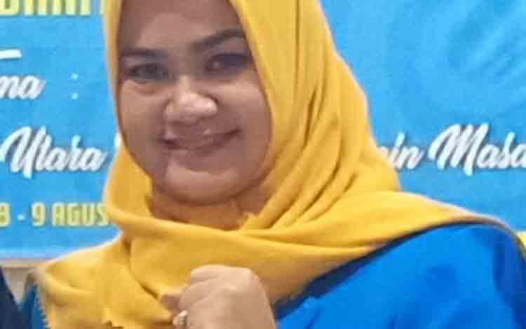 Wardatun Nurjamilah