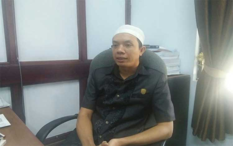Anggota DPRD Seruyan, Muhtadin