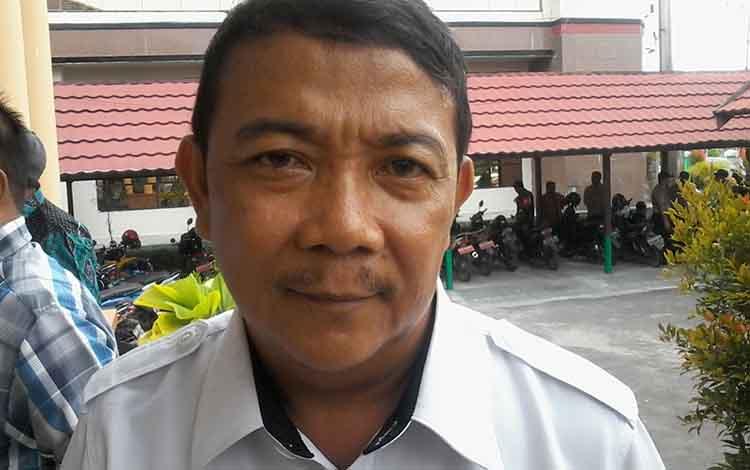 Kabag SDA Setda Kabupaten Katingan, Karya Darma