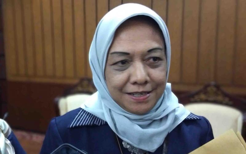 Kepala BPOM Palangka Raya, Trikoranti Mustikawati.