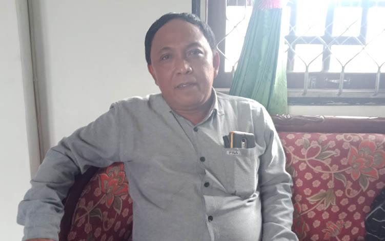 Bambang Nugroho kuasa hukum Isjaskar Rubuh