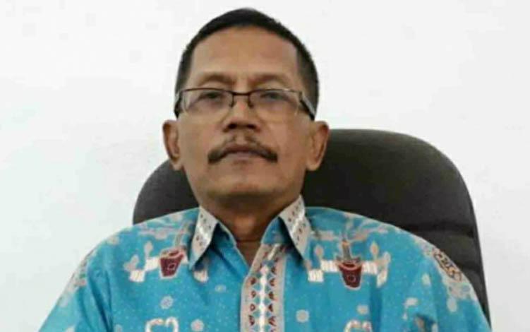 Sekretaris Dinsos Kalteng Budi Santoso