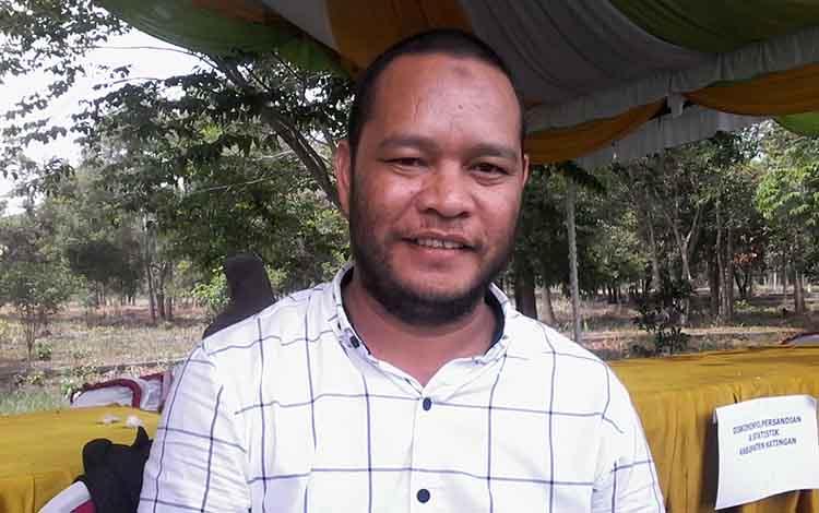 Ketua Karang Taruna Kabupaten Katingan, Lutfi Fauzi mengatakan bakal menggelar lomba burung berkicau.
