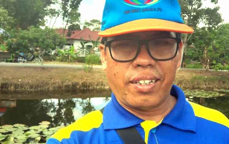 Kasi Penkum Kejati Kalteng Rustianto mengungkapkan, pihak kejaksaan berupaya tingkatkan penegakan hukum dalam penanganan perkara.