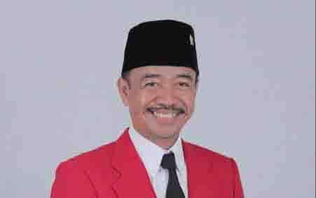 Bupati Seruyan, Yulhaidir, menyatakan mendukung Sugianto Sabran untuk menjadi Gubernur Kalteng periode ke dua.