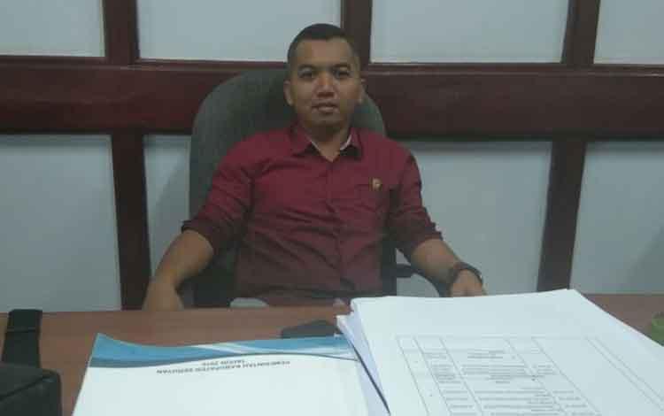 Anggota DPRD Seruyan, Zuli Eko Prasetyo, angkat bicara soal pengeroyokan mahasiswa asal Seruyan.
