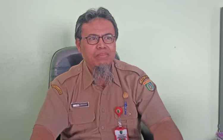 Kepala BPKSDM Barsel, Rahmin Hanan, mengatakan pihaknya mengusulkan 800 formasi CPNS dan Pegawai Pemerintah dengan Perjanjian Kerja (P3K) tahun 2019.