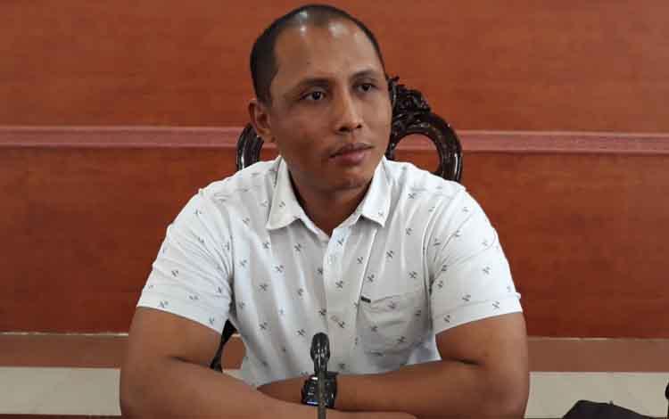 Anggota DPRD Kapuas Kunanto mengharapkan pengairan pertanian di Kecamatan Tamban Catur jadi perhatian Pemkab Kapuas