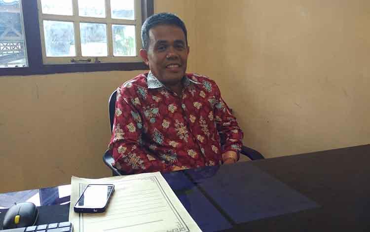 Kepala Dinas Komunikasi Informatika dan Persandian Kabupaten Barito Utara, M Iman Topik, mengatakan pemkab akan menggelar Salat Istisqa pada 23 September 2019.