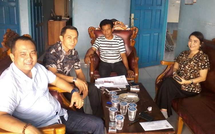 Kepengurusan Komite Nasional Pemuda Indonesia atau KNPI Kabupaten Katingan hasil Musda sebulan lalu direncanakan bakal dilantik pada 26 September 2019.