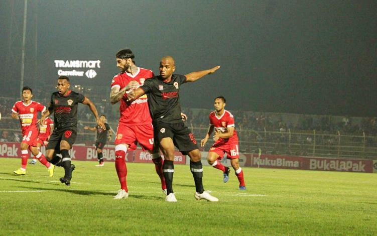 Patrick Wanggai menyebut tidak menyesal atas hasil laga antara Kalteng Putra dengan tuan rumah Perseru Badak Lampung FC dengan skor 1-2 karena menilai sudah bermain bagus.