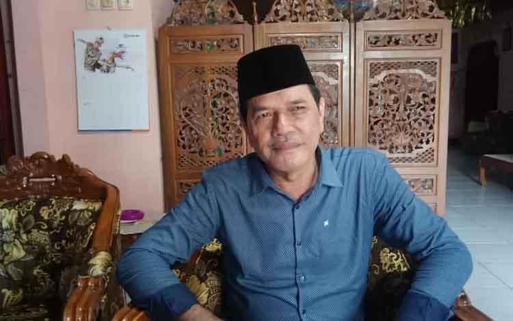 Wakil Ketua I DPRD Barsel, Moch Yusuf mengatakan tiga unsur pimpinan DPRD Barito Selatan menolak pengadaan mobil dinas baru.