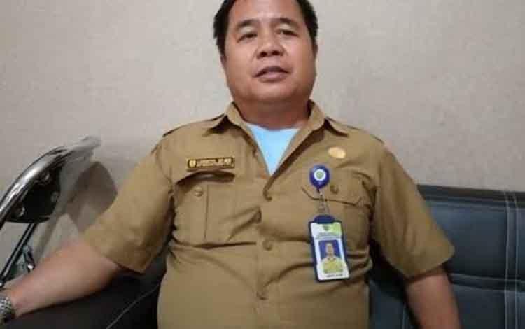 Plt Kepala dinas lingkungan hidup Barito Timur, Lurikto mengatakan, Pemkab Barito Timurmengajak semua pihak untuk bersinergidalam pencegahan dan penanganan kebakaran hutan dan lahan di wilayah setempat.