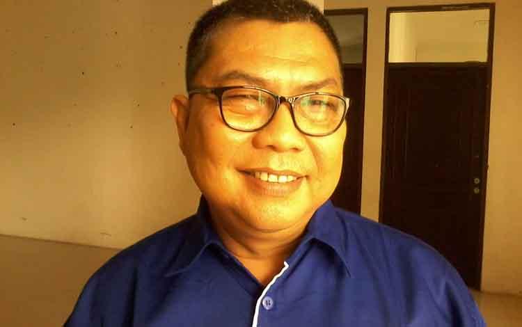 Ketua Panitia Festival Seni Qasidah tingkat Katingan Rudi Hartono, mengatakan FSQ ke VI akan digelar di Tumbang Samba pada awal Oktober 2019.
