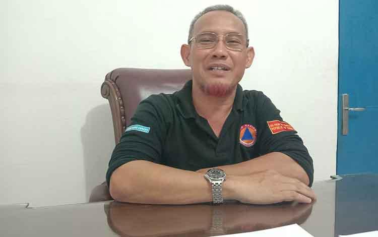 Kepala BPBD Kabupaten Pulang Pisau, Salahudin mengatakan, status siaga darurat kebakaran hutan dan lahan atau karhutladi Kabupaten Pulang Pisau akan berakhir pada 9 Oktober 2019.