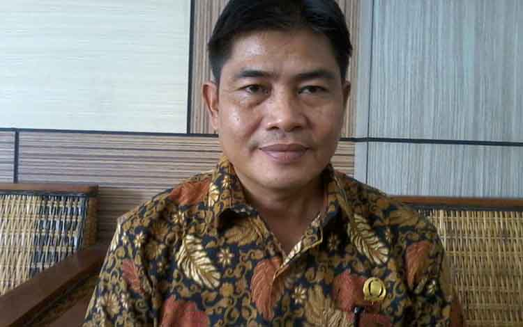 Wakil Ketua sementara DPRD Kabupaten Katingan Nanang Suriansyah mengatakan unsut pimpinan DPRD akan dilantik 30 September 2019.