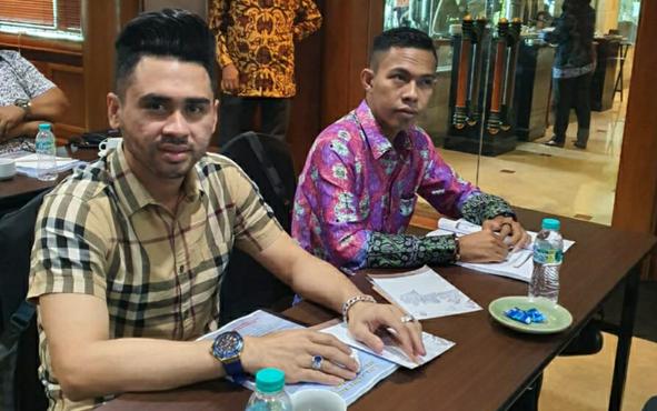 Anggota DPRD Kabupaten Kapuas Parij Ismeth Rinjani menyebut bahwa bimbingan teknis atau bimtek pengelolaan keuangan daerah berdasarkan PP Nomor 12 Tahun 2018 penting untuk mengoptimalkan fungsi dewan.