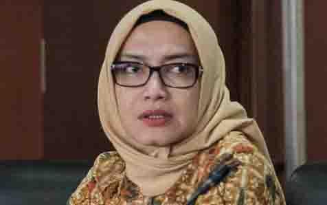 Komisioner KPU, Evi Novida Ginting Manik. (foto : istimewa)