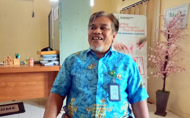 Direktur PDAM Kabupaten Pulang Pisau, Sis Hernawa mengungkapkan, saluran booster PDAM di Jalan Bhayangkara, Kelurahan Bereng, Kecamatan Kahayan Hilir, mengalami kebocoran. Akibatnya, bangunan tersebut belum bisa difungsikan.