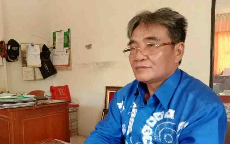 Kepala Kesbangpol Pulang Pisau, Swady menegaskan bisa mencabut izin organisasi jika melakukan hal yang menyalahi wewenang atau aturan.
