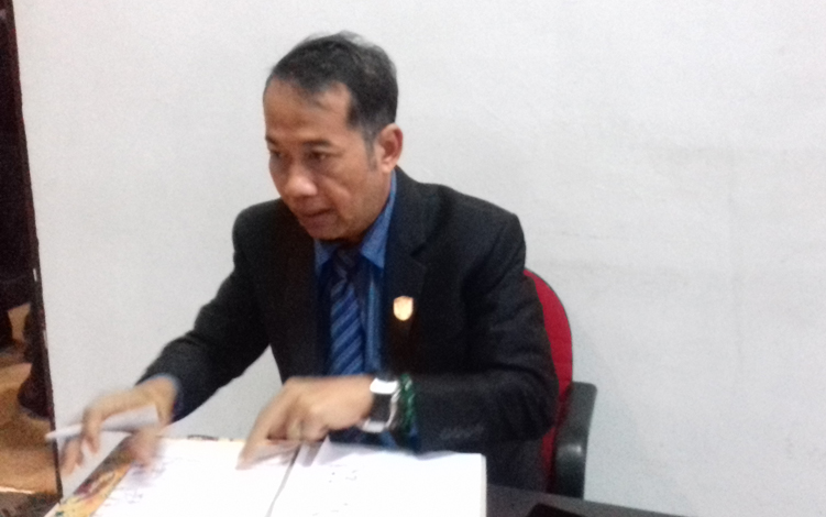 Ketua Badan Pembentukan Peraturan Daerah (Bapemperda) DPRD Kabupaten Kotawaringin Timur, Handoyo J Wibowo, berjanji akan melanjutkan tunggakan pekerjaan dari program legislasi Bapemperda periode sebelumnya.