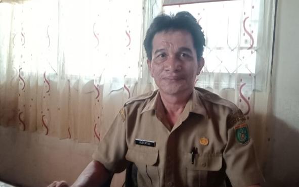 Kasi Bina Adminitrasi Pemerintahan Desa DSPMD Barito Selatan, Albertus, mengungkapkan sebanyak 9 calon kepala desamenggugat hasil pemilihan kepala desa atau pilkades serentak di empat desa.