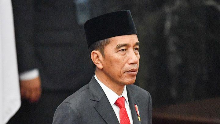 Presiden Jokowi. (foto : istimewa)