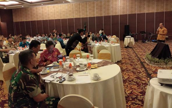 Deputi Kepala Perwakilan Kantor Perwakilan Bank Indonesia atau KPWBI Provinsi Kalteng, Setian, mengatakan bahwa pertumbuhan ekonomi di Provinsi Kalimantan Tengah mengalami perbaikan. Bahkan berada di peringkat ke - 2 se-Kalimantan.