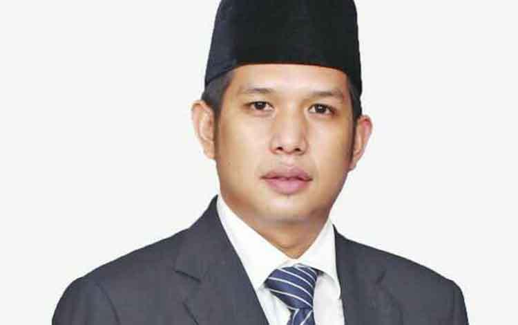 Wakil Ketua DPRD Kotim, Muhammad Rudini Darwan Ali. Dia meminta Pemkab Kotim memperhatikan nasib petani dan nelayan
