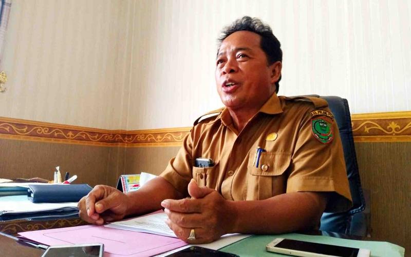 Kepala Dinsos Pulang Pisau, Satria During mengatakan, pihaknya tidak memiliki program pembinaan untuk PSK, karena keterbatasan anggaran.