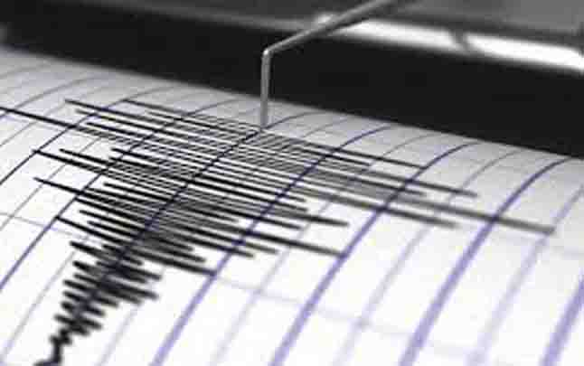 Ilustrasi gempa. (foto : geo.tv via teras.id)