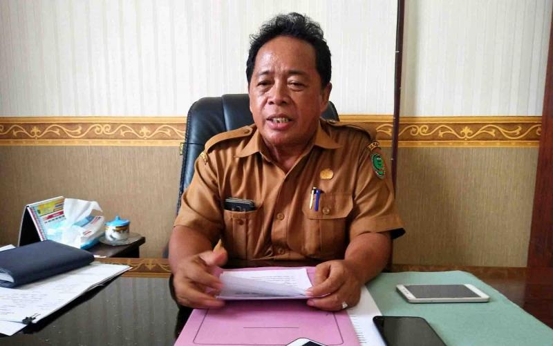 Kepala Dinas Sosial Kabupaten Pulang Pisau, Satria During mengatakan pihaknya menanggung biaya pengobatan penderita gangguan jiwa.